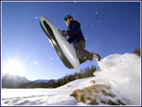 Airboarding Slopes: Who Allows Them